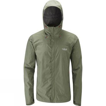 Mens Downpour Jacket
