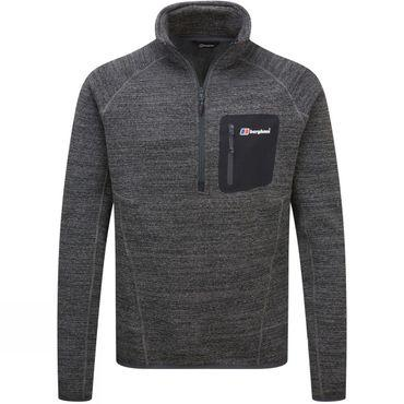Mens Tulach 2.0 Half Zip Fleece