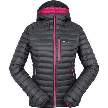 Womens Microlight Alpine Jacket