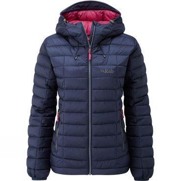 Womens Nebula Jacket