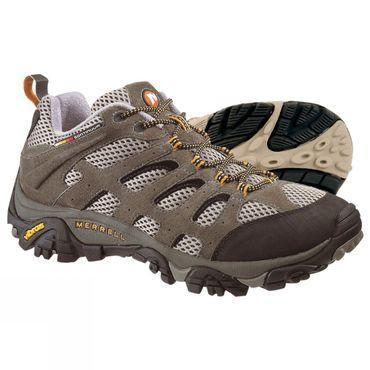 Mens Moab Ventilator Shoe