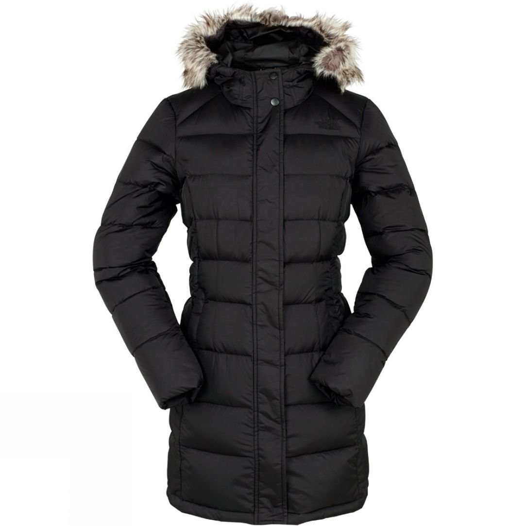 The North Face Womens Samy Down Jacket